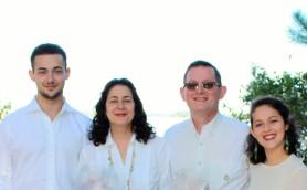 Hart Lopez Family